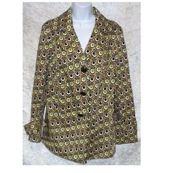 R Q T Jackets & Blazers - R Q T Women's Peacoat Jacket coat size M L NEW